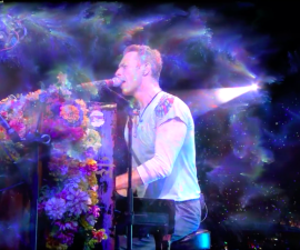 coldplay vivo up up