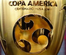 trofeo copa america centenario