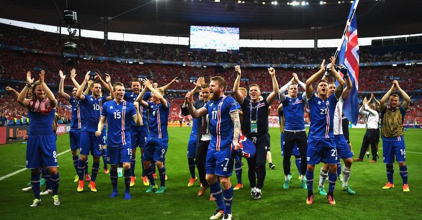 islandia euro 2016