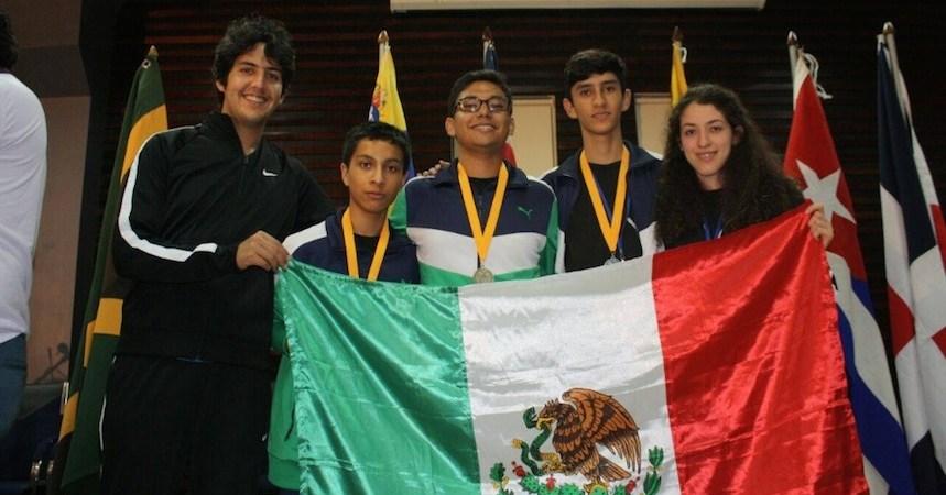 olimpiadas-matematicas-mexico-primer lugar