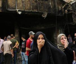 Ataque-Bagdad-Irak-víctimas