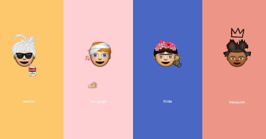 Emoji Art
