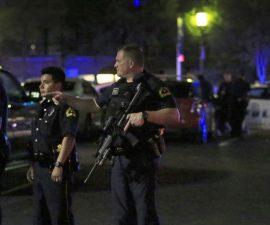 policias-tiroteo-dallas-protesta-afroamericanos