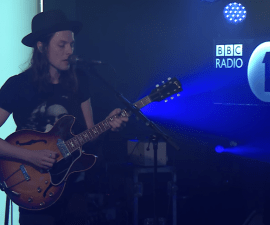 James Bay cover coldplay