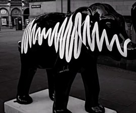arctic monkeys elefante