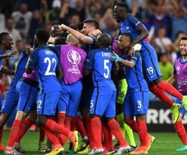 francia euro 2016