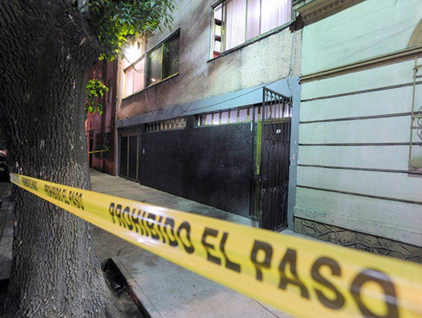 Mujer asesinada en colonia Nápoles era una edecán colombiana