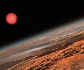planetas-cercanos-estrella-roja