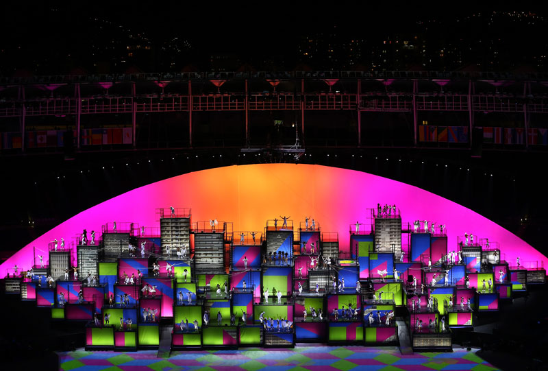 Juegos Olimpicos Rio 2016 Rio-2016-Inauguracion-32