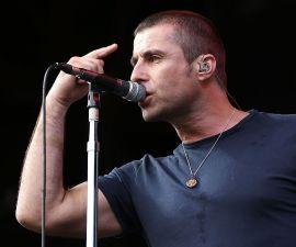 Liam Gallagher vocalista de Oasis, da su primera entrevista en tres años y sus declaraciones son imperdibles