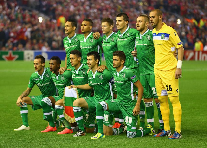 ludogorets previa champions league