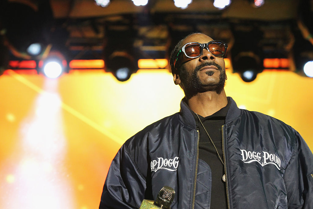 Martha Stewart y Snoop Dogg protagonizan show en VH1