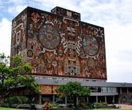 Convocatoria UNAM 2017