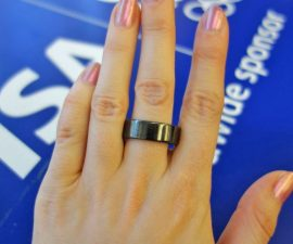 visa anillo