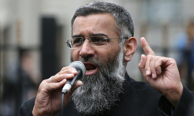 Choudary Isis