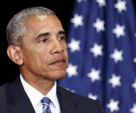 Barack Obama pasa por alto las ofensas del presidente filipino