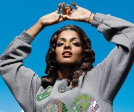 MIA comparte un nuevo adelanto de su álbum AIM