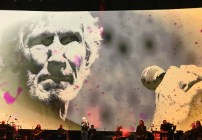 El británico ofrecerá un concierto gratuito en el Zócalo de la CDMX