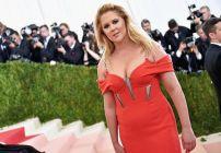 Amy Schumer se une a la lista de los comediantes mejor pagados de Forbes