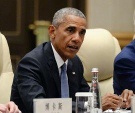 El presidente Obama prefirió no realizar el encuentro