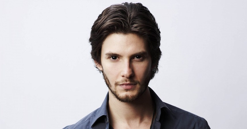Ben Barnes The Punisher 2