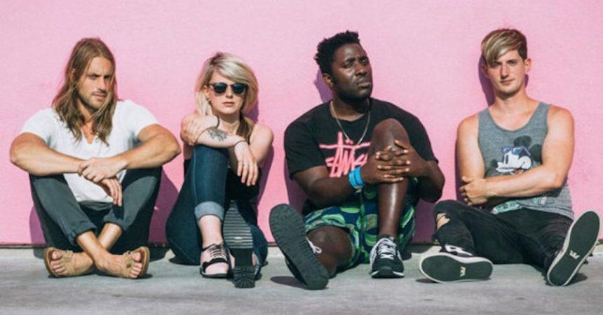 Bloc Party estrenó nueva canción