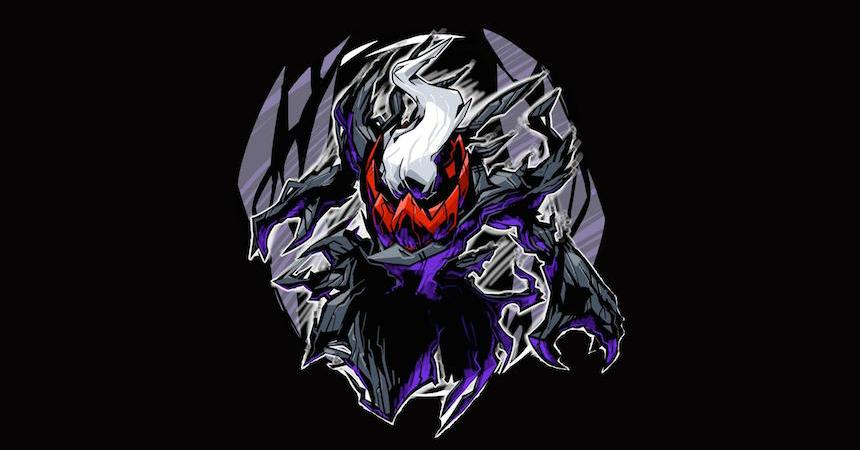 Darkrai Pokémon