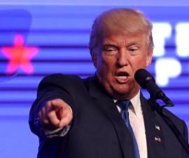 Donald Trump se retracta de mentira sobre Barack Obama