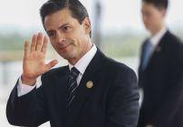 Enrique Peña Nieto recibe galardón por 'buen estadista'viajará a Israel al funeral del expresidente Shimon Peres