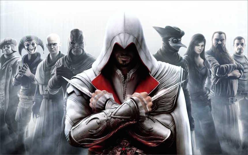 Ezio Audittore