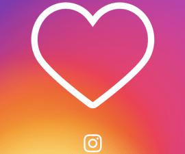 Actualización - Filtro de Instagram