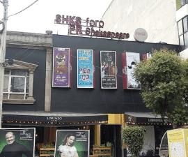 El Foro Shakespeare cerrará sus puertas después de 33 años por desarrollo habitacional