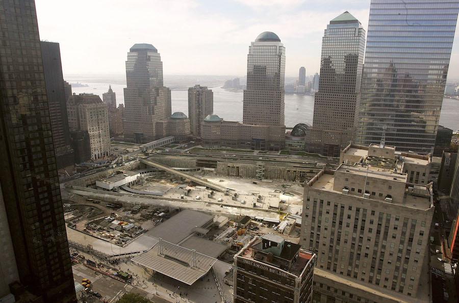 ground-zero-reconstruccion-nueva-york