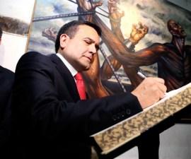 """México está preparado para """"hablar con el diablo"""" en caso de que ganara Trump"""