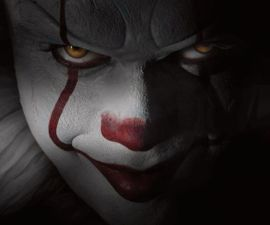 It - Nuevo Pennywise