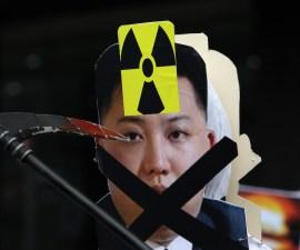Corea del Norte realiza el ensayo nuclear más potente de su historia y provoca un sismo