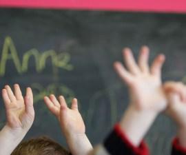 La OCDE presentó un informe que dice que los maestros son los profesionistas mejor pagados en México
