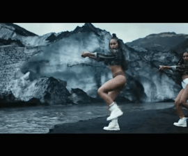 Major Lazer estrenó nuevo video para Cold Water