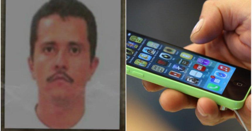 """Esta es la forma en la que """"El Mencho"""" amenazó a un mando policiaco"""