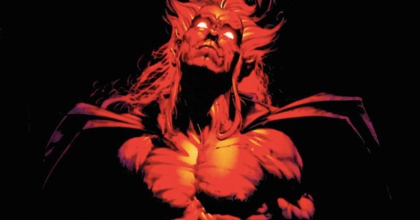 Mephisto - Universo Marvel