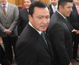 El Secretario de Gobernación, Miguel Ángel Osorio Chong, negó que el sexenio del presidente Enrique Peña Nieto viva sus horas más bajas