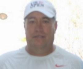 El tenista Pablo Moreno perdió la vida junto a su pareja