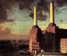 La historia de Algie el mítico cerdo de Pink Floyd