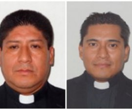 Sacerdotes Asesinados Veracruz