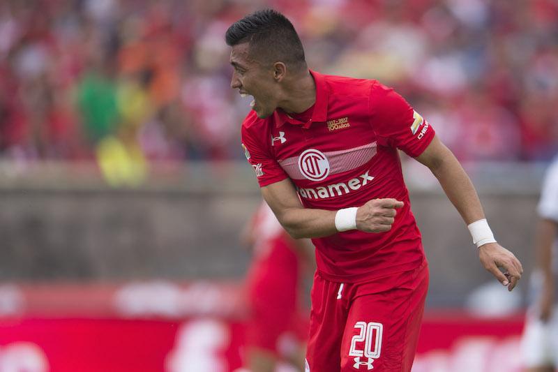 Toluca versus León Apertura 2016