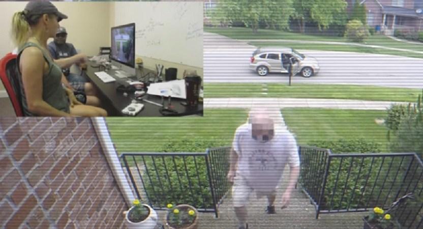 venganza ladron correo