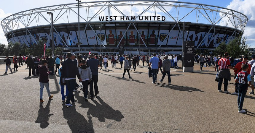 West Ham United recibe al Southampton
