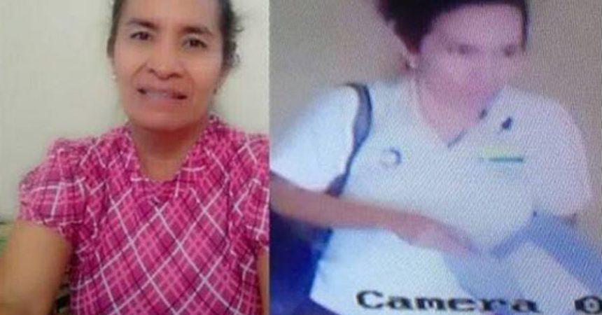 Confirman el asesinato de Adela Rivas Obé, doctora del IMSS