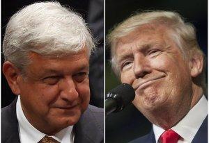 AMLO denunciará a Donald Trump ante ONU y Derechos Humanos