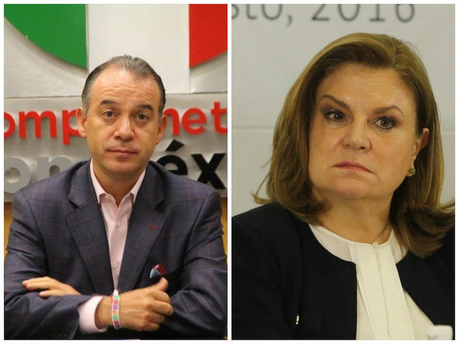 MÉXICO: Arely Gómez comparece en el Senado